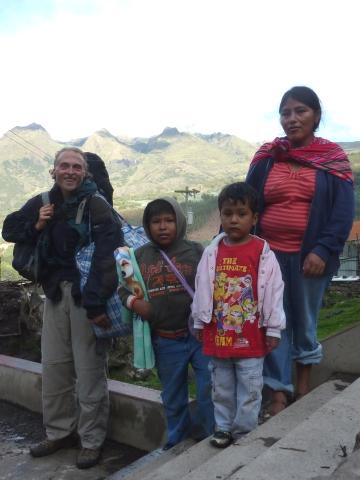 Bolivia: Quime